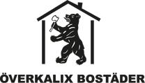 Överkalixbostäder Logotyp